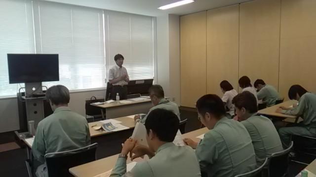 コンプライアンス研修会(2018.7)2